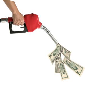 Slik sparer du drivstoff